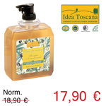 Idea Toscana Shampoo 500 ml