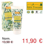 Idea Toscana Shampoo 200 ml